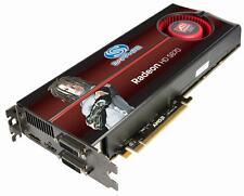 Sapphire Radeon HD 5870 1GB GDDR5