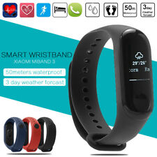 Heart Rate Monitor Smart Watches for sale | eBay