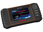 iCarsoft FTII for FIAT ALFA ROMEO OBD2 Auto Diagnostic Scanner Code Reader