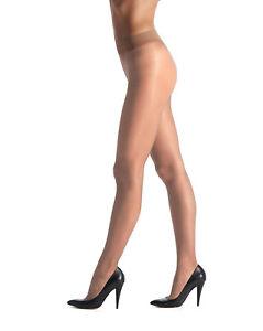 Oroblu Strumpfhose Make Up 10 Pure Beauty, 10 DEN, matter Make-Up Look