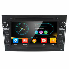 "7"" Double 2Din Car dvd player gps Navi Radio Stereo for Opel Astra Vectra Antara"