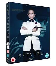 Spectre James Bond Daniel Craig New & Sealed Blu Ray & Digital HD
