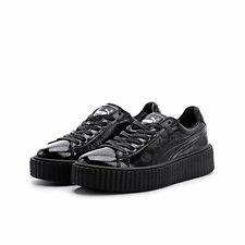 b31066060c9 PUMA Womens Creeper Wrinkled Patent Athletic Shoe- Pick SZ Color.