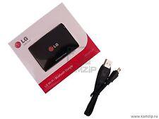LG AN-WF500 BlueTooth Wi-Fi USB Dongle AN WF 500 adapter wifi FIRM BRAND NEW !!!