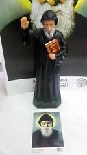 St. Charbel Makhlouf of Lebanon Holy Statue Figurine Sharbel 20cm + a card gift