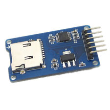SPI Micro SD Storage Mciro SD TF Card Memory Shield Module Arduino UK SHIPPING