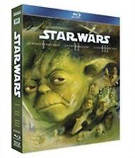 20th Century Fox Star Wars - Trilogia Prequel 3 Blu-ray