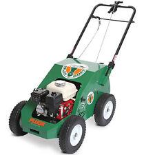 "Billy Goat PLUGR (18"") 118cc Honda Reciprocating Aerator"