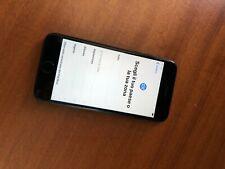 iPhone 7 128 GB Nero opaco