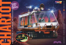 Lost in Space 1/24 scale Chariot Model kit
