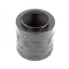 Macro Extension Tube Ring For Pentax DSLR K20D K200D KR KX KM K5 K7 K30 K3 K5IIS