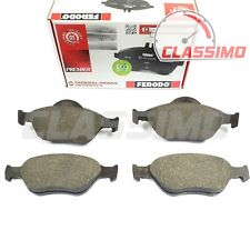 Front Brake Pads for FORD FIESTA Mk 5 6 + PUMA + FUSION + MAZDA 2 - 2000 to 2009