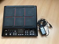 Roland SPD-SX Sampling Pad - Drum Trigger Pad, kaum benutzt!
