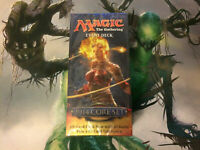 Rush of the Wild M2014 M14 Event Deck Magic the Gathering MTG BRAND NEW SEALED!