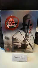 Batman Arkham City Two 2 Face Limited Steelbook G1 book steel metal case