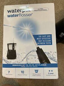 Waterpik Ultra Professional Electric Water Flosser WP 150UK - Used, Fully Workin