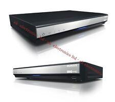 Humax HDR-2000T Twin Tuner Freeview HD Set Top Box 500GB HDD PVR Recorder HDMI