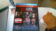 """ONE DIRECTION- THIS IS US IN 3-D   [BRAN NEW] """"FREE ONE DAY SHIP"""" A GREAT DVD !!"""