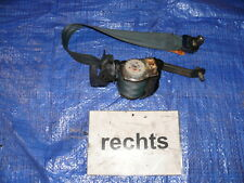 TOYOTA MR2 W2 MK2 2,0l GT-i GURT SICHERHEITSGURT RECHTS 0419071 R161