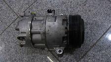 Original BMW E46 320d Klimakompressor 6905643 Calsonic Kansei