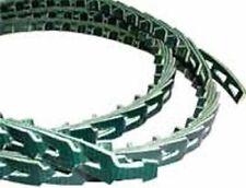 """Accu-Link  Adjustable Link V-Belt, A/4L Profile, 1/2"""""""" Width, 25ft Length"""