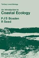 An introduction to Coastal Ecology (Tertiary Level Biology)-ExLibrary