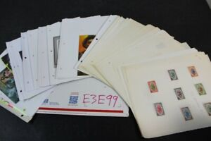CKStamps 1 : Excellent Mint British Maldives Islands Stamps Collection In Pages