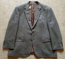 Skopes Mens Buckden Herringbone Tweed Blazer 48S