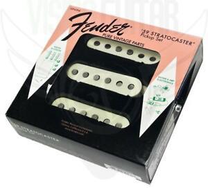 Fender Vintage '59 Stratocaster Pickup Set 0992236000