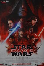 STAR WARS - A3 Poster (ca. 42 x 28 cm) - Plakat Clippings Fan Sammlung NEU
