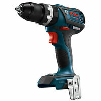 BOSCH HDS183-RT 18V EC Brushless Cordless 1/2-In Hammer Drill Driver TOOL ONLY