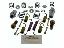 For 2011-2014 Chrysler 200 Parking Brake Hardware Kit Rear 73723BD 2012 2013
