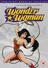 Wonder Woman [2009] [1975] (DVD)