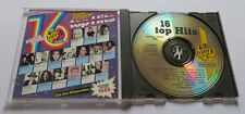 Club Top 13 - September-Oktober 1988 CD Ofra Haza Boytronic Mory Kante Sandra