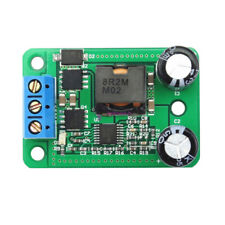 DC-DC Step Down Buck Converter Power Module 24/12/9V to 5V 5A Replace LM2596