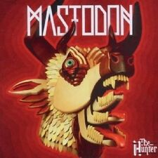 "MASTODON ""THE HUNTER"" CD 13 TRACKS NEW+"