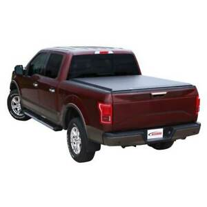 """Access Literider Roll-Up Tonneau Cover for Toyota Tundra/T100 6'4"""" Bed 1995-2006"""
