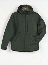 Cappotti e giacche da uomo con cappuccio verde JACK & JONES
