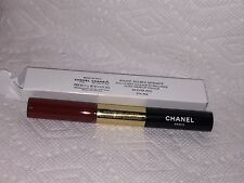 CHANEL® Rouge Double Intensite Ultra Wear Lip Color 49 ever red