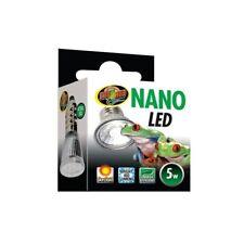 Bulb Led Nano for Terrarium - 5W Zoomed Zmes5Ne
