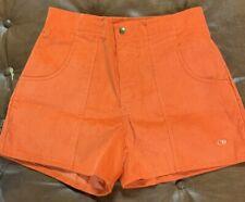 Vintage OP Corduroy Shorts 34
