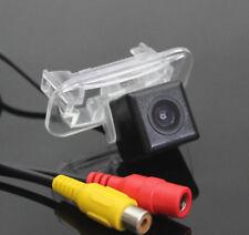 Reverse NTSC Car Camera for Mercedes Benz B200 A-Class W169 B-Class T245