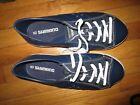 Shimano EVAIR Boat/Fishing Shoes Mens size 13 Dark Blue New
