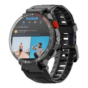 4g Android Smart Watch Sports