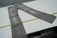 KILLAH Murky Damen Jeans Hose stretch Hüftjeans Gr.27 W27 stone wash grau TOP#37