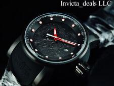 Invicta Men's S1 YAKUZA DRAGON AUTOMATIC NH35A COMBAT Triple Black IP SS Watch