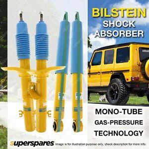 F + R Bilstein B6 Shock Absorbers for BMW X3 NON AIR E83 2003-2010