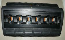WPLN4197A Motorola IMPRES Charger for GP340 GP360 GP380 Series Radios 100% OEM