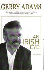 Mu47 An Irish Eye Gerry Adams In inglese 2007 AUTOGRAFATO
