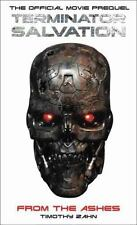 Terminator Salvation: From the Ashes: The Official Prequel Novelization